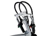 Электровелосипед Volteco Shrinker v2 350W - Фото 6
