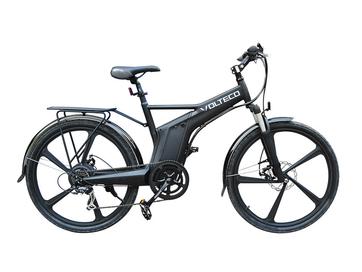 Электровелосипед Volteco Werwolf 500W