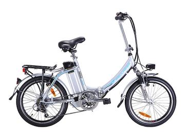 Электровелосипед Wellness Breeze 350w