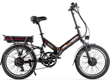 Электровелосипед Wellness CITY DUAL 700w