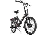 Электровелосипед Wellness CITY DUAL 700w - Фото 1