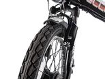 Электровелосипед Wellness CITY DUAL 700w - Фото 9