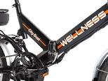 Электровелосипед Wellness CITY DUAL 700w - Фото 12