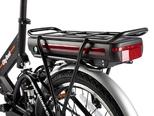 Электровелосипед Wellness CITY DUAL 700w - Фото 17