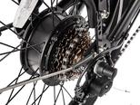 Электровелосипед Wellness CITY DUAL 700w - Фото 20