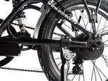 Электровелосипед Wellness CITY DUAL 700w - Фото 21