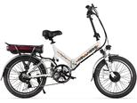 Электровелосипед Wellness CITY DUAL 700w - Фото 23