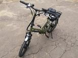 Электровелосипед Wellness CITY DUAL 700w - Фото 25