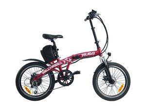 Электровелосипед Wellness PRADO 350 - Фото 0