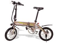 Электровелосипед xBicycle 14 250W - Фото 0