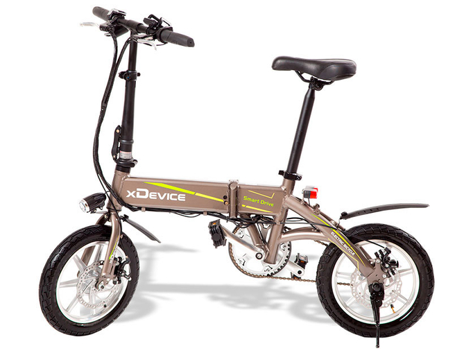Электровелосипед xDevice xBicycle 14 250W
