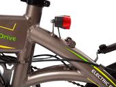 Электровелосипед xDevice xBicycle 14 250W - Фото 4