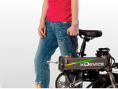 Электровелосипед xDevice xBicycle 14 250W - Фото 7