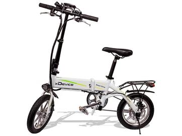 Электровелосипед xDevice xBicycle 14 2020