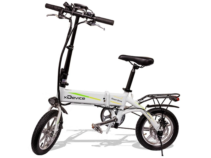Электровелосипед xDevice xBicycle 14 New 2020