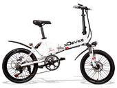 Электровелосипед xDevice xBicycle 20 250W - Фото 0