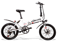 Электровелосипед xBicycle 20 250W - Фото 0