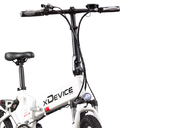 Электровелосипед xDevice xBicycle 20 250W - Фото 1