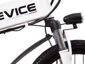 Электровелосипед xDevice xBicycle 20 250W - Фото 3