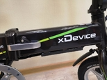 Электровелосипед xDevice xBicycle 14 Lux - Фото 3