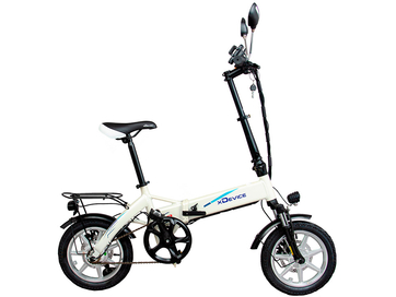 Электровелосипед xDevice xBicycle 14 PRO 2021