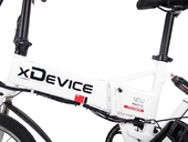 Электровелосипед xDevice xBicycle 20 New 2020 - Фото 2