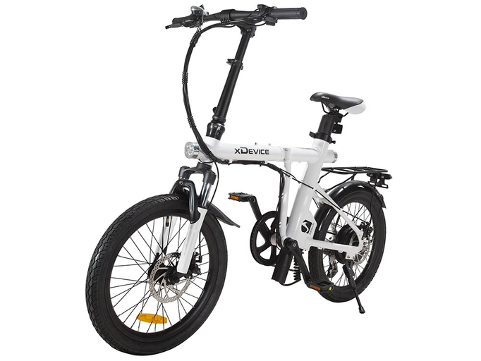 Электровелосипед xDevice xBicycle S