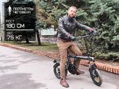 Электровелосипед xDevice xBicycle 16U - Фото 8