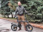 Электровелосипед xDevice xBicycle 16U - Фото 9