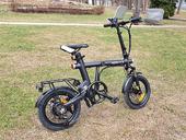 Электровелосипед xDevice xBicycle 16U - Фото 10