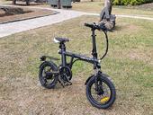 Электровелосипед xDevice xBicycle 16U - Фото 11