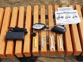 Электровелосипед xDevice xBicycle 16U - Фото 12