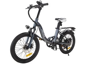 Электровелосипед xDevice xBicycle W - Фото 0