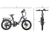 Электровелосипед xDevice xBicycle W - Фото 1