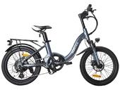 Электровелосипед xDevice xBicycle W - Фото 3