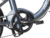 Электровелосипед xDevice xBicycle W - Фото 7