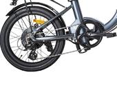 Электровелосипед xDevice xBicycle W - Фото 9