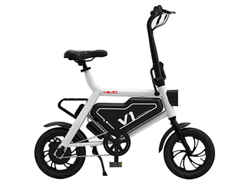 Электровелосипед Xiaomi Himo V1 - Фото 0