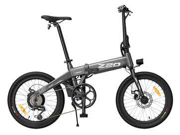 Электровелосипед Xiaomi HIMO Z20 - Фото 0