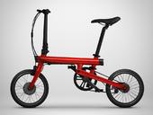 Электровелосипед Xiaomi MiJia QiCycle - Фото 10