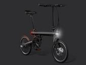Электровелосипед Xiaomi MiJia QiCycle - Фото 20