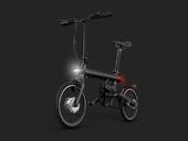 Электровелосипед Xiaomi MiJia QiCycle - Фото 21