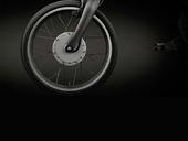 Электровелосипед Xiaomi MiJia QiCycle - Фото 23