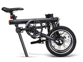 Электровелосипед Xiaomi MiJia QiCycle - Фото 2