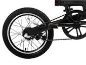 Электровелосипед Xiaomi MiJia QiCycle - Фото 3