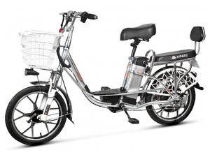 Электровелосипед Xinze V8 - Фото 0
