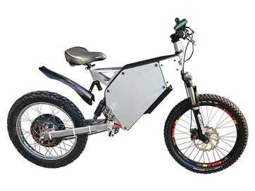 Электровелосипед Zeus 3000 - Фото 0