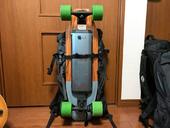 Электроскейтборд ACTON Blink S - Фото 5