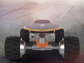 Электроскейтборд Airwheel M3 - Фото 12