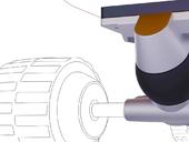 Электроскейтборд Airwheel M3 - Фото 15